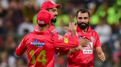 Ipl 2020 Mohammed Shami Opens Up Himself And Kl Rahul Has A Great Mutual Understanding