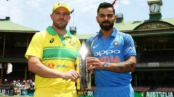 Uncapped Allrounder Green Gets Call As Australia Announces T20 And Odi Squad For India Series