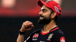 Ipl 2020 Rcb Captain Kohli Completes 200 Sixes Becomes Third Indian To Achieve This Feat