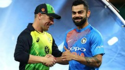 First Odi On November 27 Th India Australia 2020 21 Series Full Schedule Announced