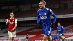 Premier League Leicester City Win Over Gunners