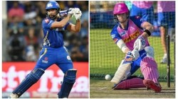 Ipl 2020 Mumbai Indians Vs Rajasthan Royals Milestones Achieved By Both Teams