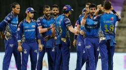 Ipl 2020 Defending Champions Mumbai Indians Becomes First Team To Play 200 Matches In Tournament