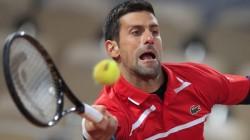 French Open 2020 Rafael Nadal Novak Djokovic Enter Quarter Finals Simona Halep Out