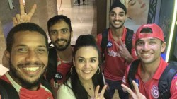 Ipl 2020 We Can Still Do This Co Owner Preity Zinta Confident Of Punjab Reaching Playoff S