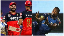 Ipl 2020 Mumbai Indians And Royal Challengers Will Fight To Secure Play Off Berth