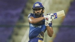 Ipl 2020 Bcci Responded To Viral Practicing Video Of Rohit Sharma Shared By Mumbai Indians