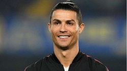 Portugese Legend Cristiano Ronaldo Tests Positive For Covid 19 For Second Time Will Miss Barca Match