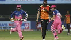 Three Mistakes Made By Rajasthan Royals That Result In Losing Against Sunrisers Hyderabad