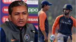 Sanjay Bangar Suggest Rishabh Pant As The Right Replacement For Former Skipper Ms Dhoni