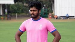 Ipl 2020 Sanju Samson S First Class Record Always Bothered Me Commentator Sanjay Manjrekar