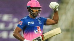 Ipl 2020 No Method To Hit Sixes Sanju Samson Opens Up About His Superb Innings Against Mi