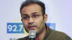 Ipl 2020 Former Batting Legend Virender Sehwag Slammed For Mocking Mumbai Captain Rohit Sharma