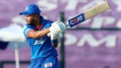 Ipl 2020 It Happened In Two Consecutive Matches Aakash Chopra Questions Shreyas Iyer S Captaincy