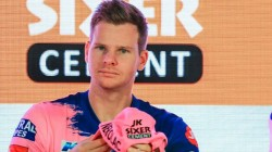 Rajasthan Royals Captain Steve Smith Revealed The Reason Of Losing Against Sunrisers Hyderabad