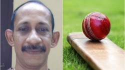 Former Ranji Trophy Player Suresh Kumar Found Dead In His House