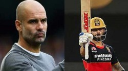Ipl 2020 Loves Playing With White Shoes Rcb Captain Kohli Reveals About His Superstition With Pep