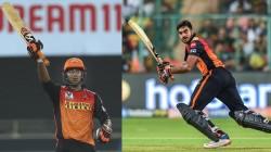 Ipl 2020 Vijay Shankar Shined For Sunrisers Hyderabad Fans Trolled
