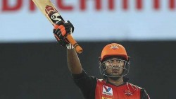 Ipl 2020 Another Blow For Sunrisers Hyderabad As Allrounder Vijay Shakar Ruled Out Of The Tournament