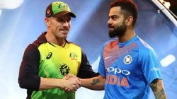 India Australia First Odi India Australia First Odi Team Stats Strength Weakness And Probable