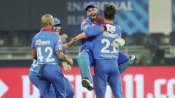 Ipl 2021 Five Players Delhi Capitals Should Retain Akash Chopra Expalin