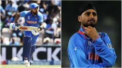 Harbhajan Singh Says The Time Virat Kohli Lifting The World Cup Is Nearby