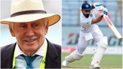 India Australia Series Ian Chappell Open Ups Virat Kohli S Abasence Creates Big Hole In Indian Batting