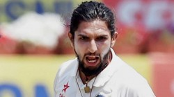 Ind Vs Aus Ishant Sharma Ruled Out Of Test Series