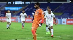 Isl 2020 21 Match 11 Chennaiyin Fc Kerala Blasters Fc Match Ends In A Goal Less Draw