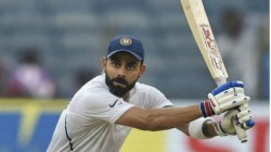 He Does Nt Have Any Weakness Former Australian Pacer Jason Gillespie Praises Virat Kohli