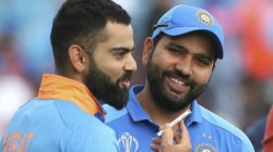 Rohit Sharma Better Captain Than Virat Kohli He Takes Better Decisions Praises Parthiv Patel