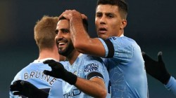Liverpool Psg Face Draw Bayern Munich Manchester City Won