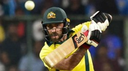 Switch Hit And Reverse Flicks Should Be Banned From Cricket Chappel Criticise Maxwell S Batting