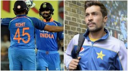 Mohammad Amir Suggested Virat Kohli And Rohit Sharma Should Play Psl