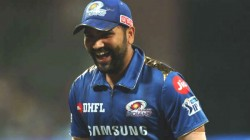 Ipl 2020 Rohit Sharma Set To Become Second Player After Csk Captain Ms Dhoni To Complete 200 Matches