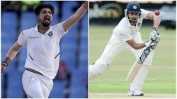 India Australia Series Ishant Sharma Absence A Bigger Blow Than Rohit Sharma Reasons Revealed