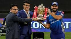 Ipl 2020 What Mumbai Team Discussed Before Final While Going In Team Bus Reveals Suryakumar Yadav