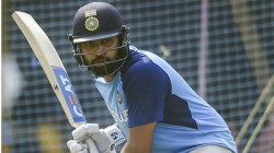 Feeling Quite Confident That I Could Play In Australia Rohit Sharma Opens Up About His Recovery