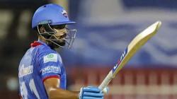 Ipl 2020 Delhi Captain Shreyas Iyer Completes 500 Runs This Season Becomes Second Dc Player