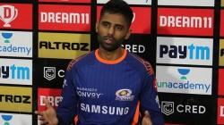 Suryakumar Yadav Revealed His Experience Of Having A Banter With Rcb Skipper Virat Kohli