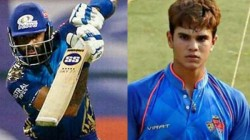 Suryakumar Yadav Scores Century In Practice Match And Arjun Tendulkar Picks One Wicket