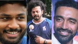 Sanju Samson To Lead Sreesanth Included As Kerala Announce Team For Syed Mushtaq Ali Trophy