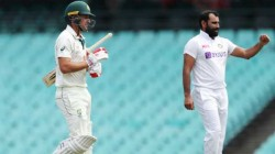 India A Australia A Second Three Day Practice Match Day Three Score And Updates