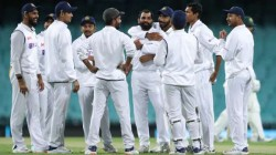India A Australia A Second Three Day Practice Match Day One Score And Updates