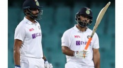 India A Australia A Second Three Day Practice Match Day Two Score And Updates