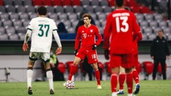 Uefa Champions League Bayern Munich Atletico Madrid Real Madrid Manchester City Win