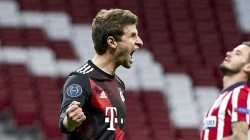 Uefa Champions League Bayern Munich Liverpool Manchester City Enter Play Off