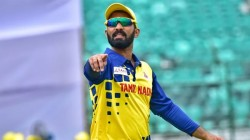 Syed Mushtaq Ali Trophy Dinesh Karthik Will Lead The Tamil Nadu Team