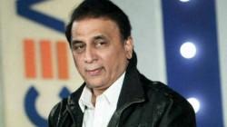 Bench Strength Of Indian Fast Bowling Is Unbelievable Praises Sunil Gavaskar