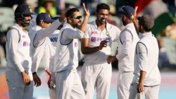 India Set To Make Four Changes In Second Test Match Against Australia At Melbourne